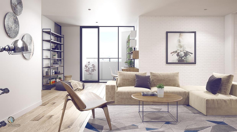 Cómo decorar el salón de casa